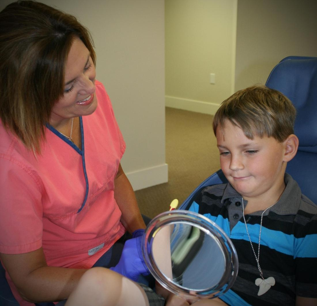 Rockford - Valleau, VanDeven & Massie Dentistry for Children - Rockford - Rockford, MI